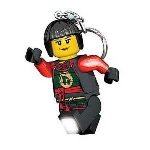 «Брелок-фонарик  LEGO Ninjago - NYA» LGLKE78
