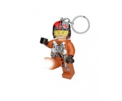 LGLKE95 Брелок LEGO Star Wars-По Дэмерон
