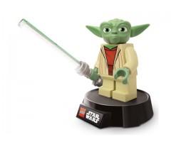 LGLLP9 Настольная лампа - Yoda