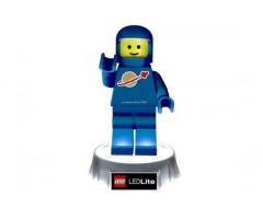 LGLTOB10 Фонарик-ночник LEGO Classic - Spaceman