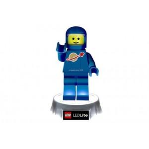 «Фонарик-ночник LEGO Classic - Spaceman» LGLTOB10