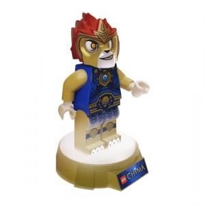 «Фонарик-ночник LEGO Chima - Laval» LGLTOB15