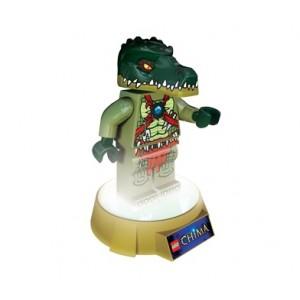 «Фонарик-ночник LEGO Cragger» LGLTOB16