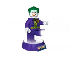 LGLTOB19 Фонарик-ночник LEGO Joker