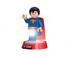 LGLTOB20 Фонарик - ночник LEGO Superman