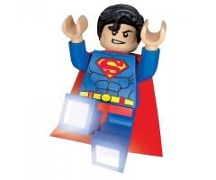 LGLTOB20T Мини -фигура фонарь Superman