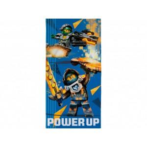 «Полотенце Lego Nexo Knights» LNKP