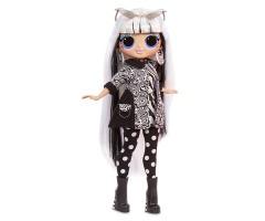LO565154 Кукла LOL OMG серия Неон Groovy Babe
