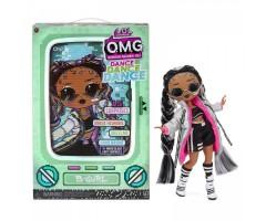 LOL117858 Кукла L.O.L. Surprise! OMG Dance B-Gurl