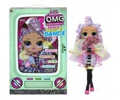 LOL117872 Кукла L.O.L. Surprise! OMG Dance Miss Royale