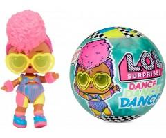 LOL117902 Кукла LOL Surprise серия Dance Dance