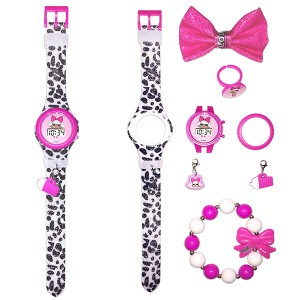 «Набор украшений с часами для девочки» LOL354027