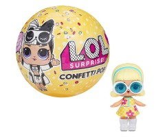 LOL551515 Кукла LOL Конфетти