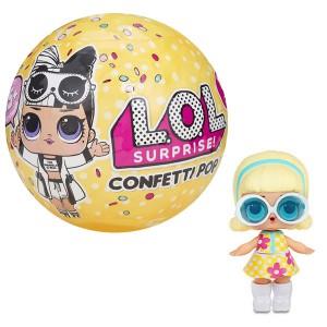 «Кукла LOL Конфетти» LOL551515