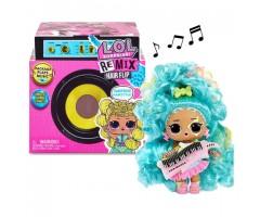 LOL566977 Кукла LOL Surprise Remix Hair Flip