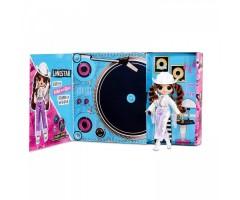 LOL567233 Кукла L.O.L. Surprise! OMG Remix Lonestar
