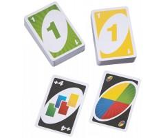 M2087 UNO  Карточная игра