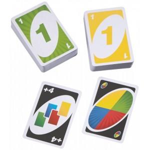 «UNO  Карточная игра» M2087