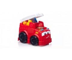 Пожарный грузовик Фредди