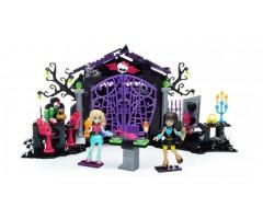 Ночная вечеринка Monster High