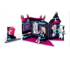 MBDKY23 Monster High Класс