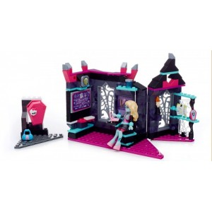 «Monster High Класс» MBDKY23