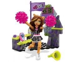 Monster High Группа поддержки