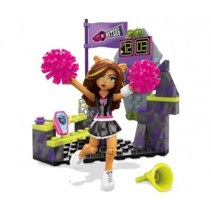 «Monster High Группа поддержки» MBDLB78