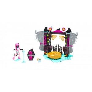 «Monster High Игровой набор» MBDPK32