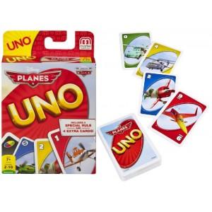 «UNO Самолеты» MGG50