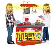 MT13154001 Детская игровая кухня