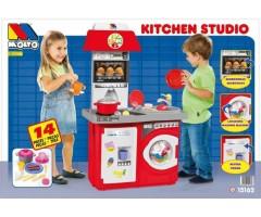 MT15162001 Детская игровая кухня
