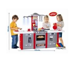 MT15168 Кухня  3 модуля