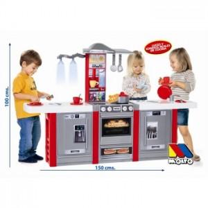 «Кухня  3 модуля» MT15168