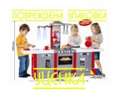 MT15168001 Кухня детская три модуля