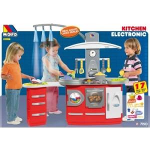 «Детская игровая кухня  со светом» MT7150