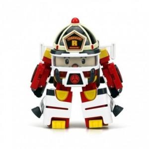 «Рой трансформер 10 см + костюм астронавта» P83313