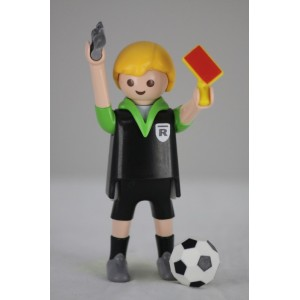 «Футбольный судья» PM001057