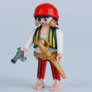 «Одноглазый пират» PM001067