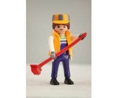 PM001083 Дорожный работник