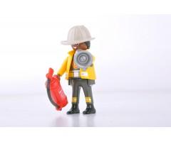 PM001122 Пожарный