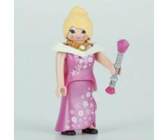 PM001148 Принцесса с волшебной палочкой