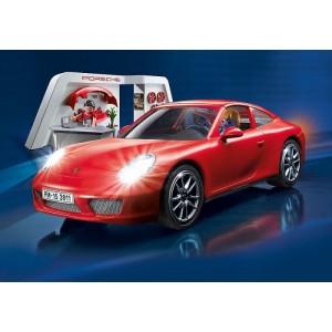 «Лицензионные автомобили: Porsche 911 Carrera S» PM3911