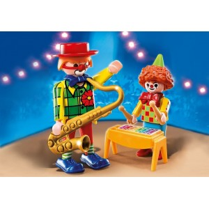 «Музыкальные клоуны» PM4787