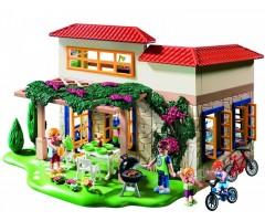 PM4857 Летний дом
