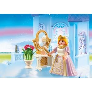«Принцесса с туалетным столиком» PM4940