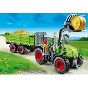 «Трактор с прицепом» PM5121