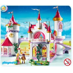 «Сказочный дворец принцессы» PM5142