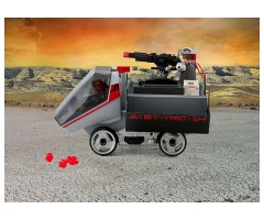 PM5154 Звездный грузовик Бандитов