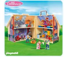 PM5167 Кукольный дом